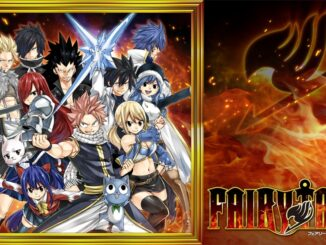 Fairy Tail – Version 1.06 available