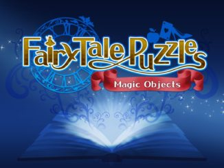 Release - Fairy Tale Puzzles ~Magic Objects~