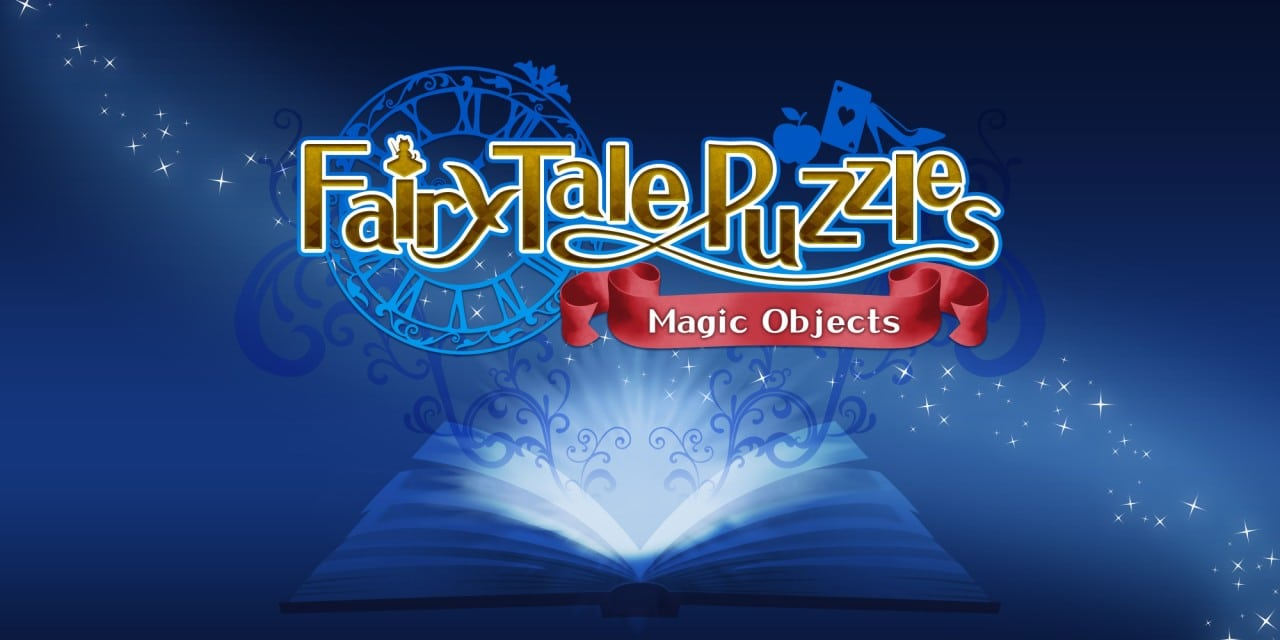 Fairy Tale Puzzles ~Magic Objects~