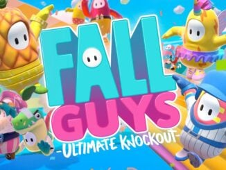 Fall Guys Steam datamine shows Nintendo Switch SDK Support