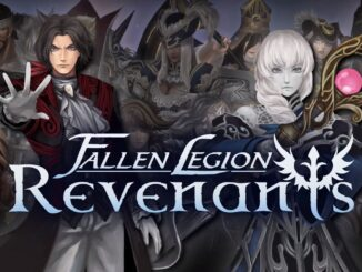 Fallen Legion: Revenants coming February 2021