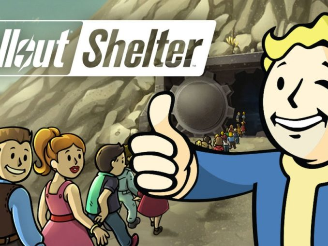 Release - Fallout Shelter