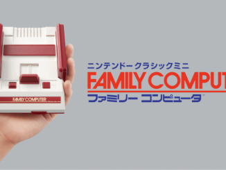 Famicom Mini weer te koop in Japan