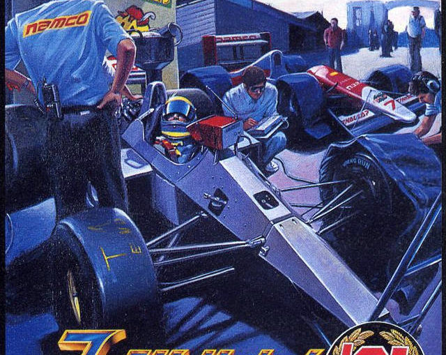 Release - Family Circuit '91