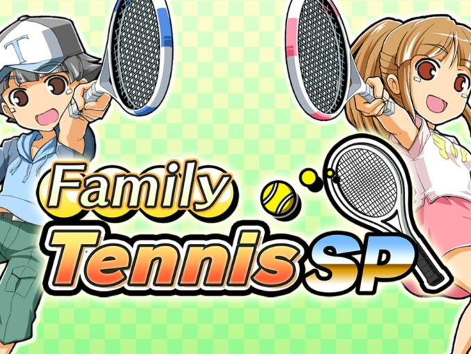Release - Family Tennis SP