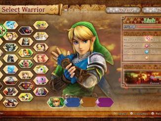 Nieuws - Famitsu toont Hyrule Warriors: Definitive Edition