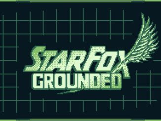 Fan; Star Fox Gameboy JRPG