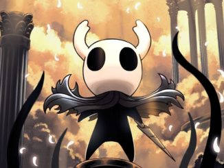 News - Fangamer – Hollow Knight Physical Editions now include Godmaster DLC