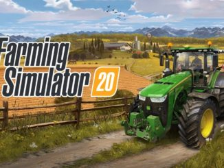 Nieuws - Farming Simulator 20 – Gotta Farm'em All