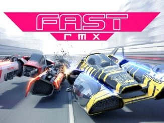 Release - FAST RMX