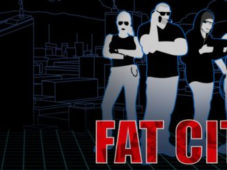 Release - Fat City