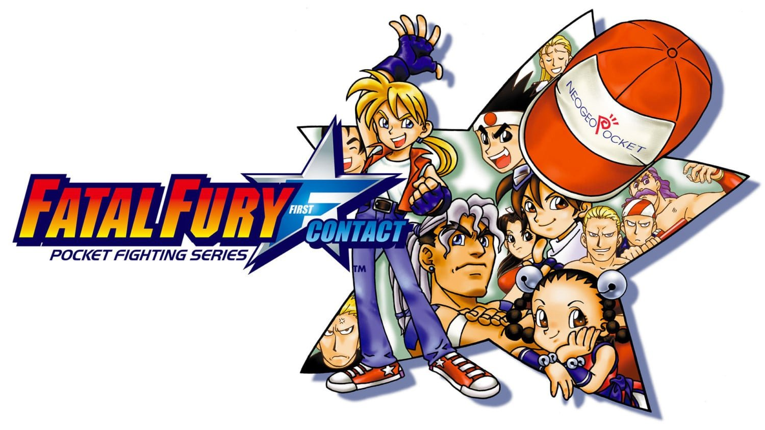 Fatal Fury First Contact available