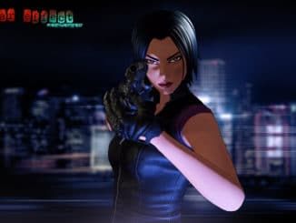 Fear Effect Reinvented komt