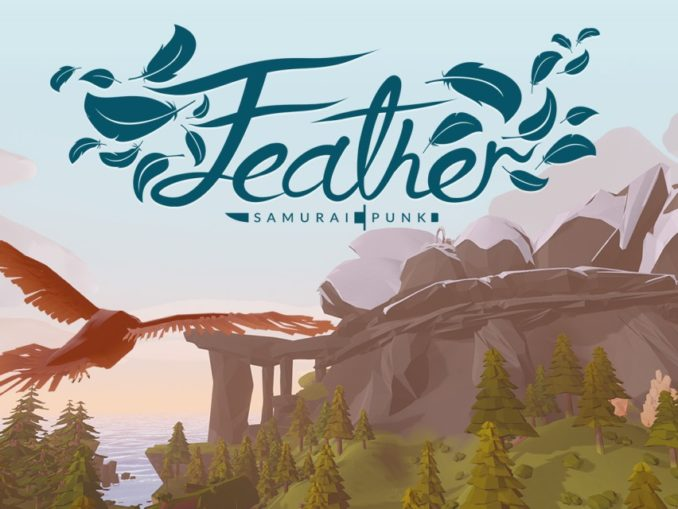 Release - Feather