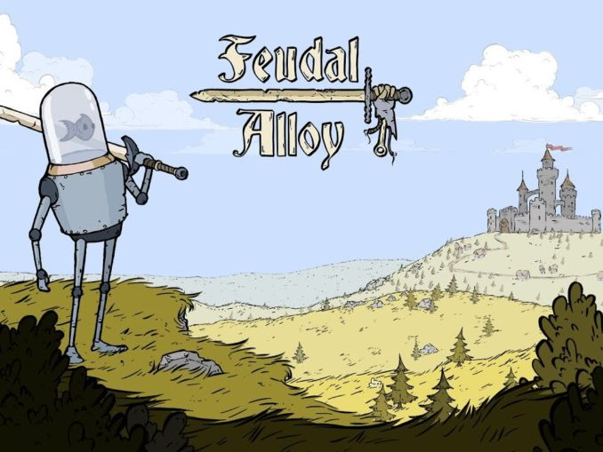 Nieuws - Feudal Alloy Launch Trailer