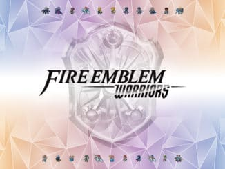 Fire Emblem Warriors – Infinite Tryout helpt de verkoop te stimuleren