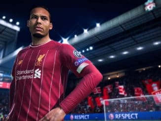 FIFA 20: Legacy Edition – Metacritic 0.1 score