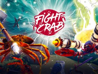 Release - Fight Crab