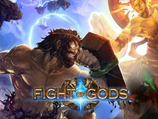 Release - Fight of Gods