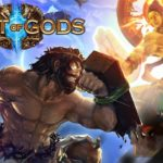 Fight Of Gods heading to the west January 18th