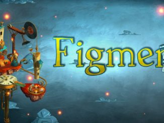 Release - Figment
