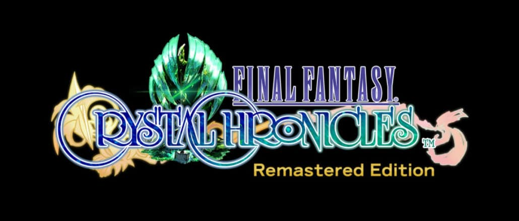 Final Fantasy Crystal Chronicles: Remastered Edition details