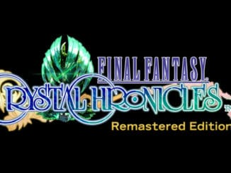 Nieuws - Final Fantasy Crystal Chronicles: Remastered Edition details