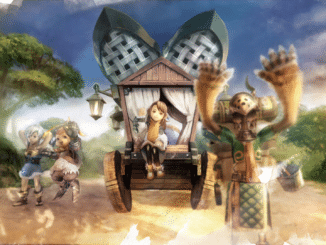 Final Fantasy Crystal Chronicles: Remastered Edition – GameCube vs Switch vergelijking