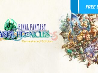 Final Fantasy Crystal Chronicles Remastered Edition Lite – Gratis Demo beschikbaar