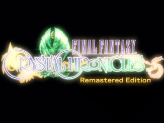 Nieuws - Final Fantasy Crystal Chronicles: Remastered Edition Lite komt uit op 27 Augustus