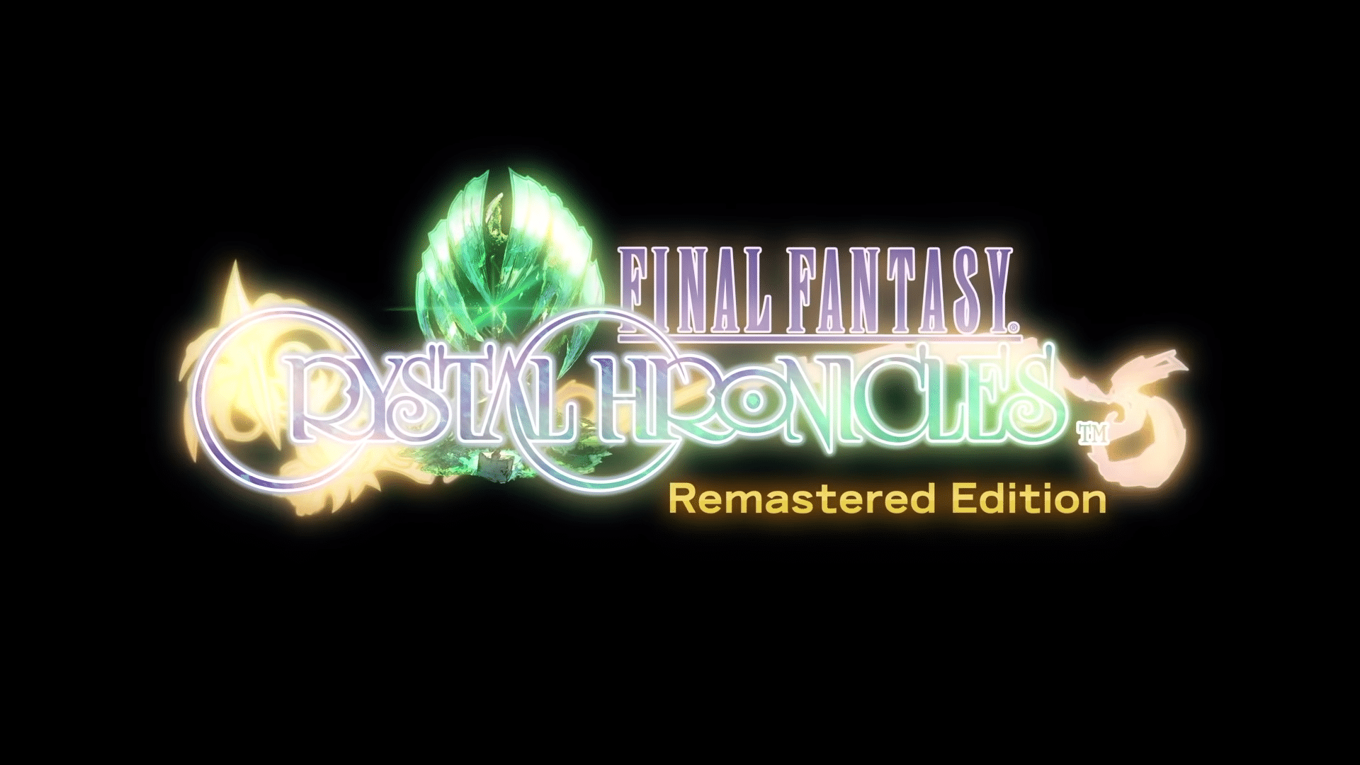 Final Fantasy Crystal Chronicles: Remastered Edition Lite is launching August 27th