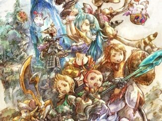 FINAL FANTASY CRYSTAL CHRONICLES Remastered Edition – Original Soundtrack Announced