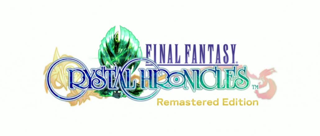 Final Fantasy Crystal Chronicles Remastered – Ondersteunt cross-play