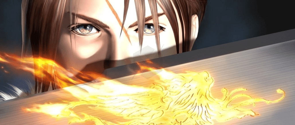 Final Fantasy VII and Final Fantasy VIII Remastered Twin Pack coming
