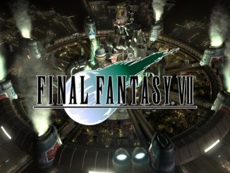 Final Fantasy VII Patch – Removes music bug and more