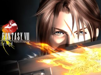 Release - FINAL FANTASY VIII Remastered