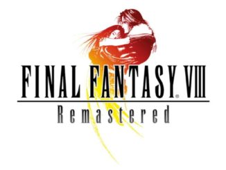 Final Fantasy VIII Remastered fysieke editie op Play-Asia
