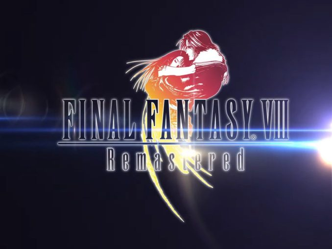 Nieuws - Final Fantasy VIII Remastered – Launch Trailer