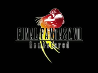 Final Fantasy VIII Remastered – Release datum reveal trailer