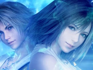Final Fantasy X / X2- HD and Zodiac Age – Digital Foundry