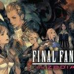 Final Fantasy XII - The Zodiac Age - Launch Trailer Japan