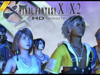 Final Fantasy X/X-2 HD Remaster – New Story Trailer featuring Tidus and Yuna