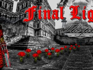 Release - Final Light, The Prison