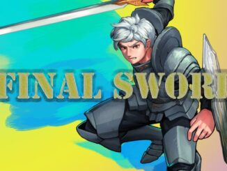 Final Sword removed from eShop, players shocked