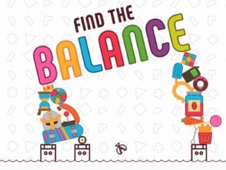 Release - Find The Balance