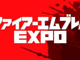 Fire Emblem Expo announced