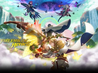 Fire Emblem Heroes – 30 Years Of Fire Emblem Retrospective
