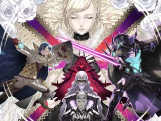 Fire Emblem Heroes – Animated Trailer, reveals villainous Lif's true identity