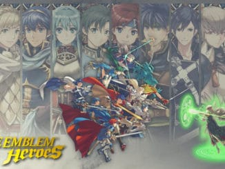 Fire Emblem Heroes – Book III Trailer, Feh Channel en meer