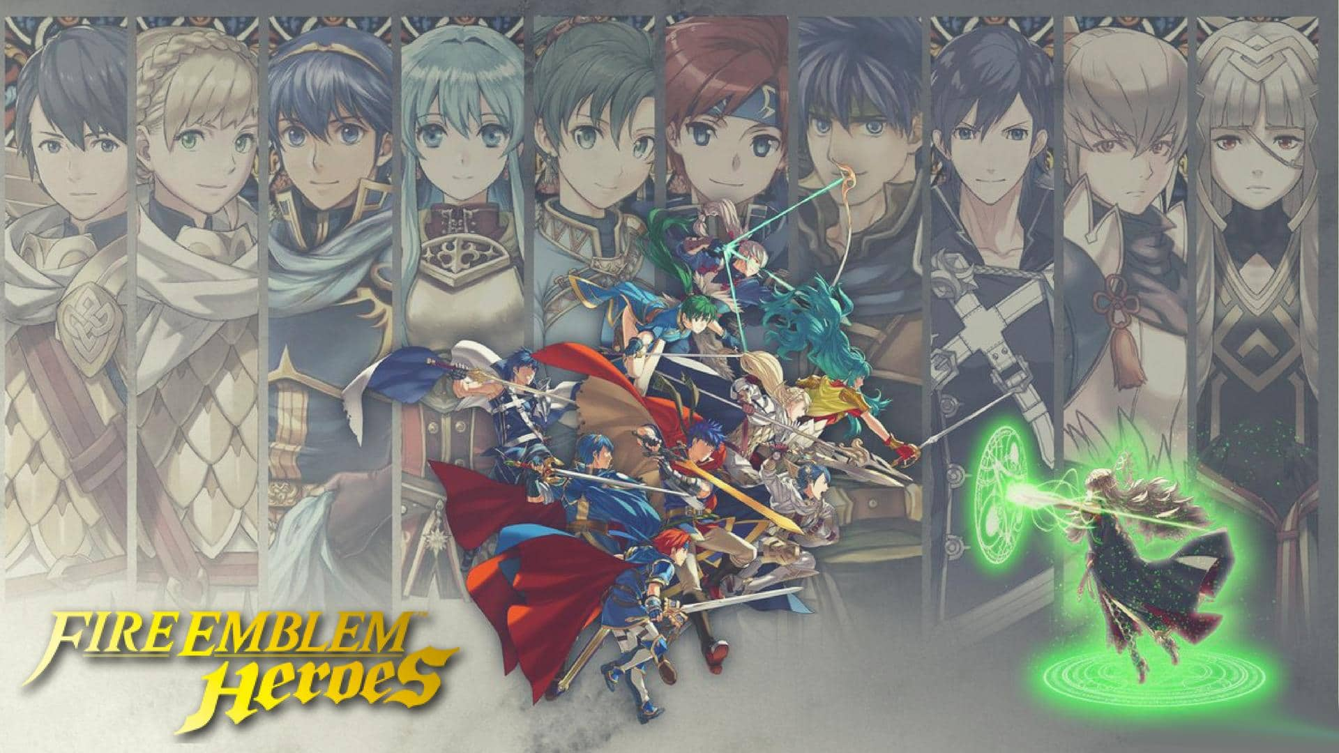 Fire Emblem Heroes – Book III Trailer, Feh Channel and more